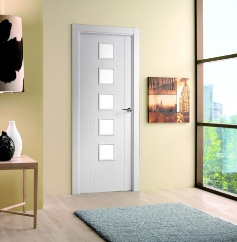 Puertas Marco - Puertas de interior